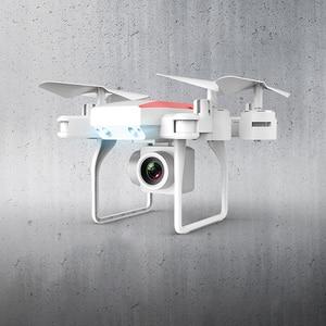 Image 5 - Dron de cámara 1080P HD mejor Quadcopter posicionamiento de flujo óptico FPV Quadcopter RC helicóptero Retención de altura móvil