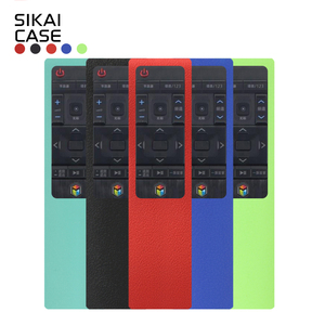 Image 5 - SIKAI 2018 koruyucu Samsung kılıfı BN59 01220A BN59 01220E akıllı TV uzaktan kapak için Samsung BN59 01220A BN59 01220E uzaktan