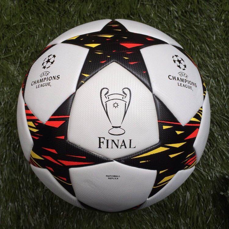 a553177f469e8 Liga de campeones de fútbol el deporte profesional balón de fútbol ...