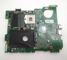 Шели интегрированный CN-0G8RW1 0G8RW1 G8RW1 для DELL 15R N5110 материнская плата