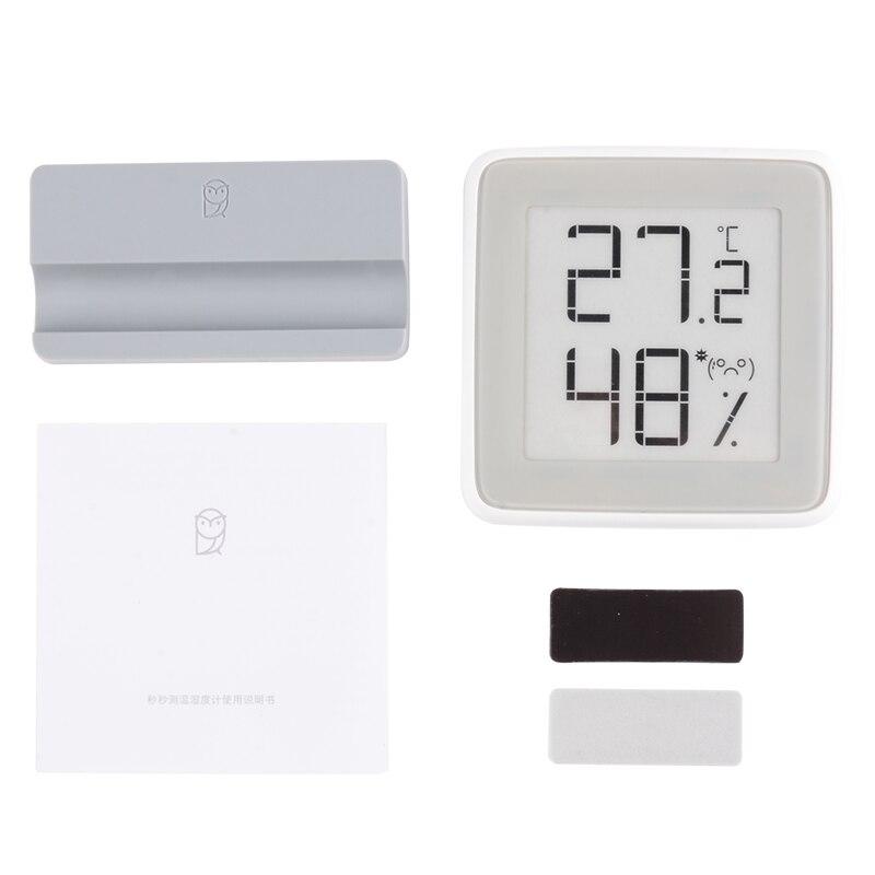 Xiaomi Mijia Wetterstation Temperatur Feuchtigkeit Sensor Hygrometer Thermometer