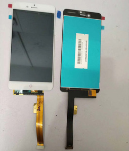 Image 3 - Сменный ЖК дисплей 5,2 дюйма, оригинальный смартфон AAA nubia Z11 mini S NX549J