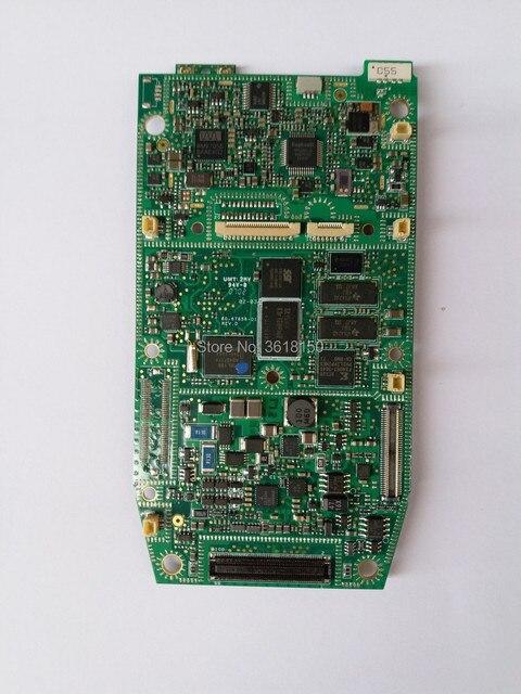 Wm5.0 1D Motherboard para symbol mc9090G Repairparts 9090G Substituição