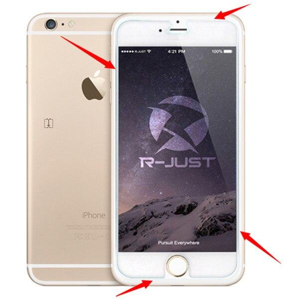 För iphone 6 6S 4.7