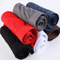 Atacado 10 pçs/lote Homens Roupa Interior sexy de fibra de Bambu cueca boxer U convexo cuecas dos homens boxers Gay calzoncillos hombre ondergoed