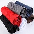 Comercio al por mayor 10 unids/lote Hombres Ropa Interior sexy de fibra de Bambú cueca boxer U convexa calzoncillos hombre hombres cuecas boxers Gay ondergoed