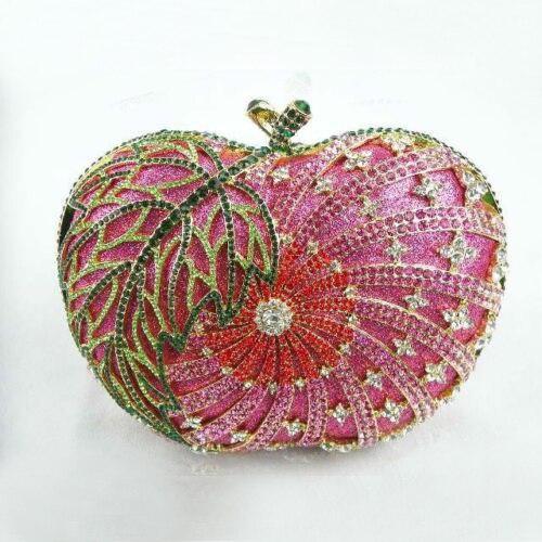 2015 New Coming Women's Sweet Fruit Design Fashion Latest Ladies ...