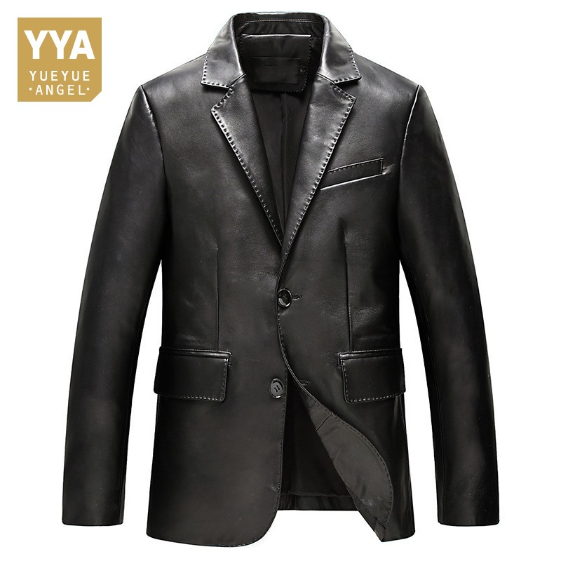 Winter Jacket Men Warm Coat Mens Parkas Zipper Stand Collar Jacket Plus Size Fleece Cotton Padded