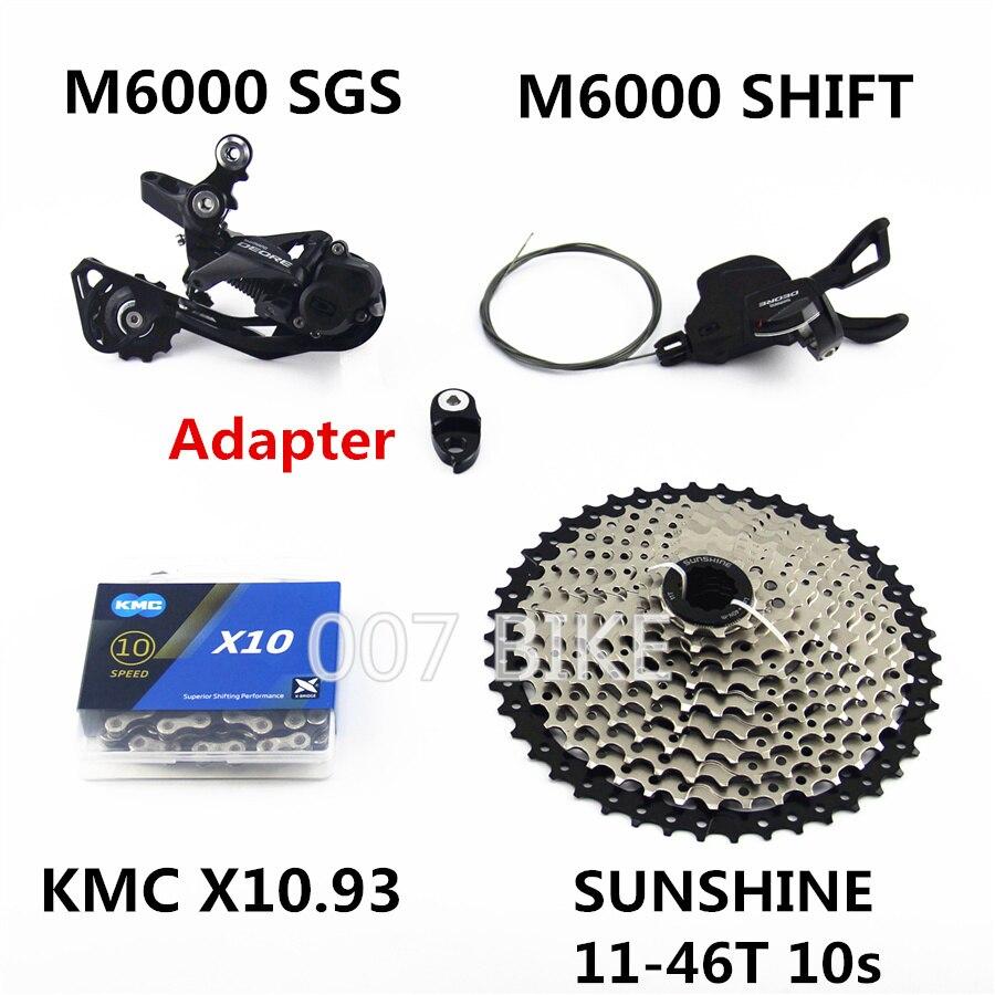 M6000  11-46T