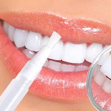 Creative Effective Transparent White Teeth High Strength Whitening Gel Pen Tooth Whitener Bleach PH Neutral D86