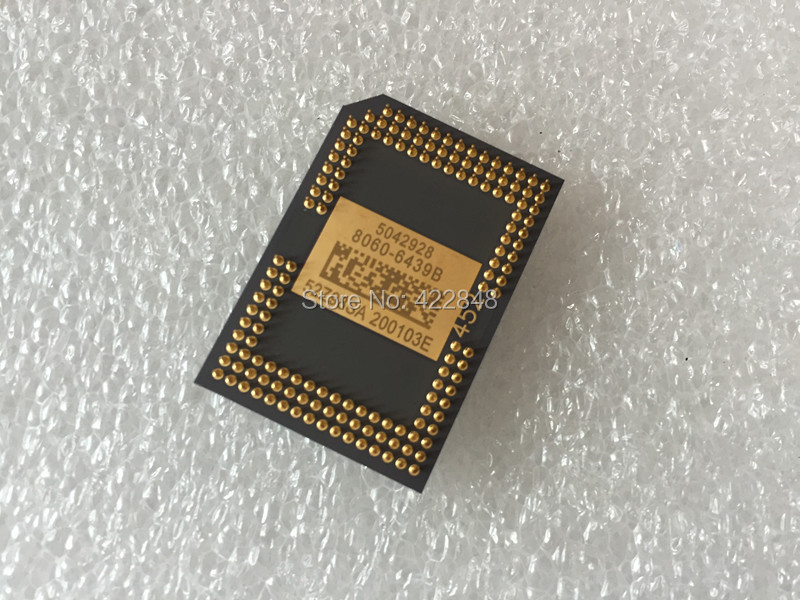 Brand New 8060-6038B / 8060-6039B DMD chip for optoma DS316 projector 100% new original brand new projector dmd chip 8060 6318w 8060 6319w big dmd chip for many projectors 90 days warranty