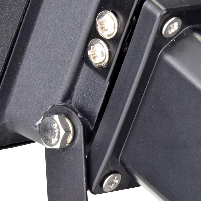 Solar LED Spotlight Outdoor Floodlights 10W IP65 Waterproof Portable Solar Powered Refletor Led Rechargeable Camping Flood light (13)