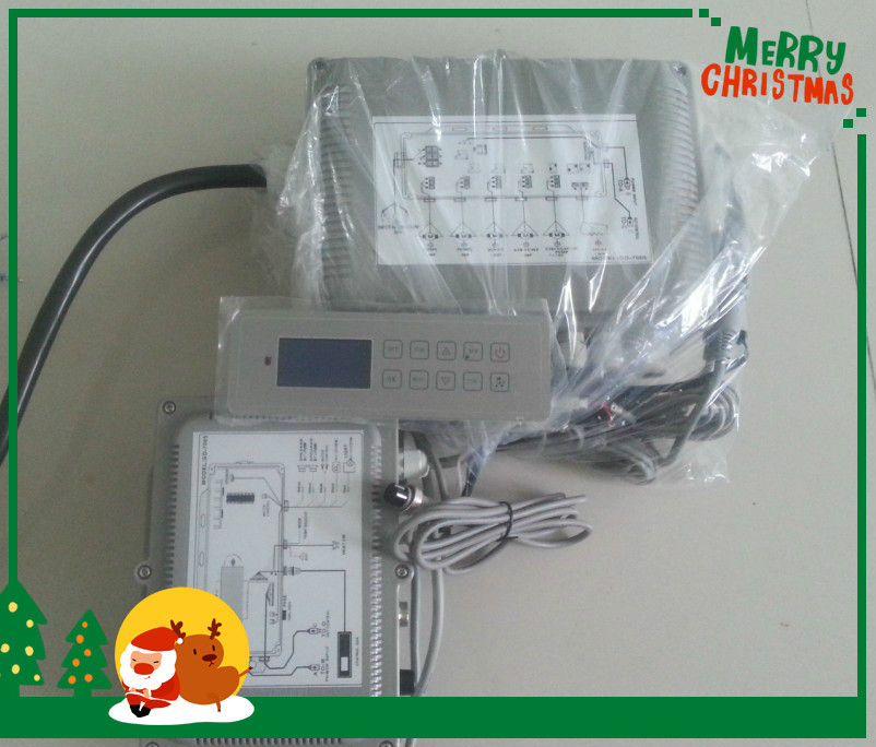 hot tub controller GD-7005/GD7005 / GD 7005 full set include display keypad panel and control boxhot tub controller GD-7005/GD7005 / GD 7005 full set include display keypad panel and control box