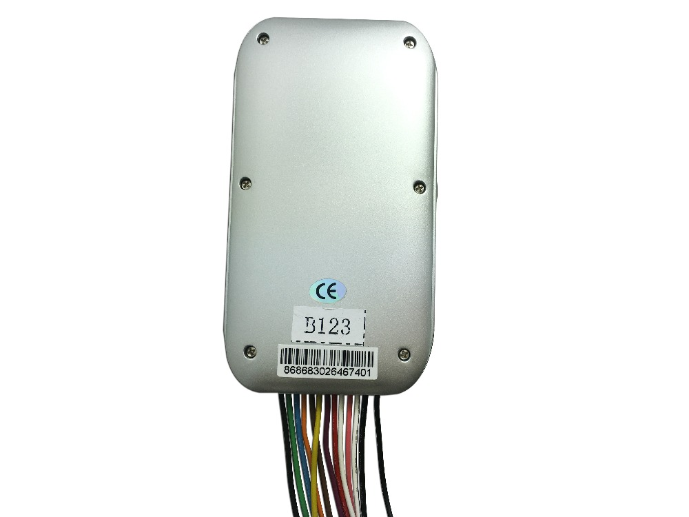 Gps-Tracker TK303G Personal Google GSM/GPRS Car for Google/Link/Real-position-on/Map