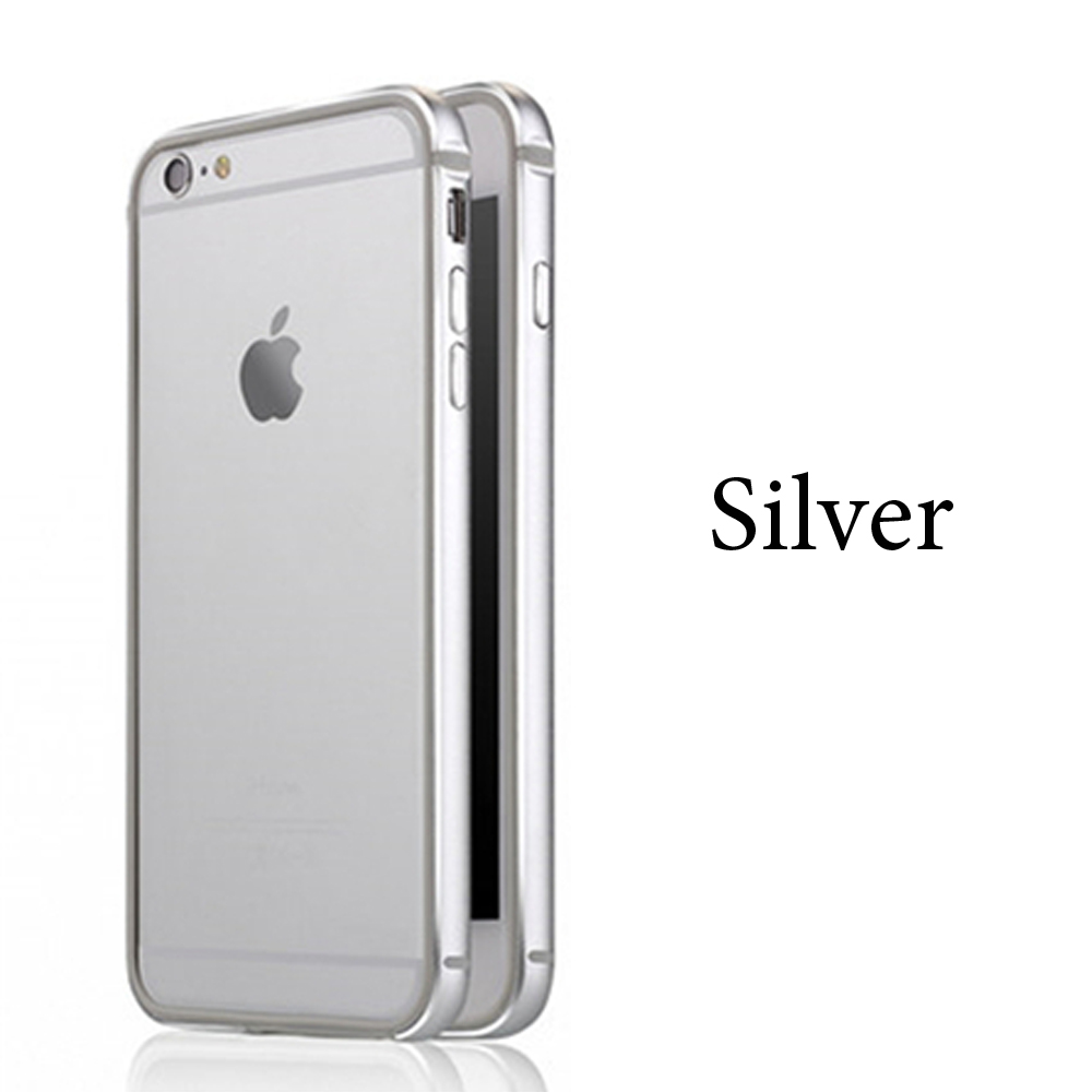 Buy Gagalor Phone Metal Aluminum Bumper For Iphone 6s Plus Rose Gold Case Frame From Reliable Suppliers On Official