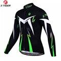 X-tiger  теплая  2020  профессиональная  зимняя  теплая  флисовая  для велоспорта  Джерси  форма  Ropa Ciclismo  Mtb  с длинным рукавом  мужская  велосипедна...