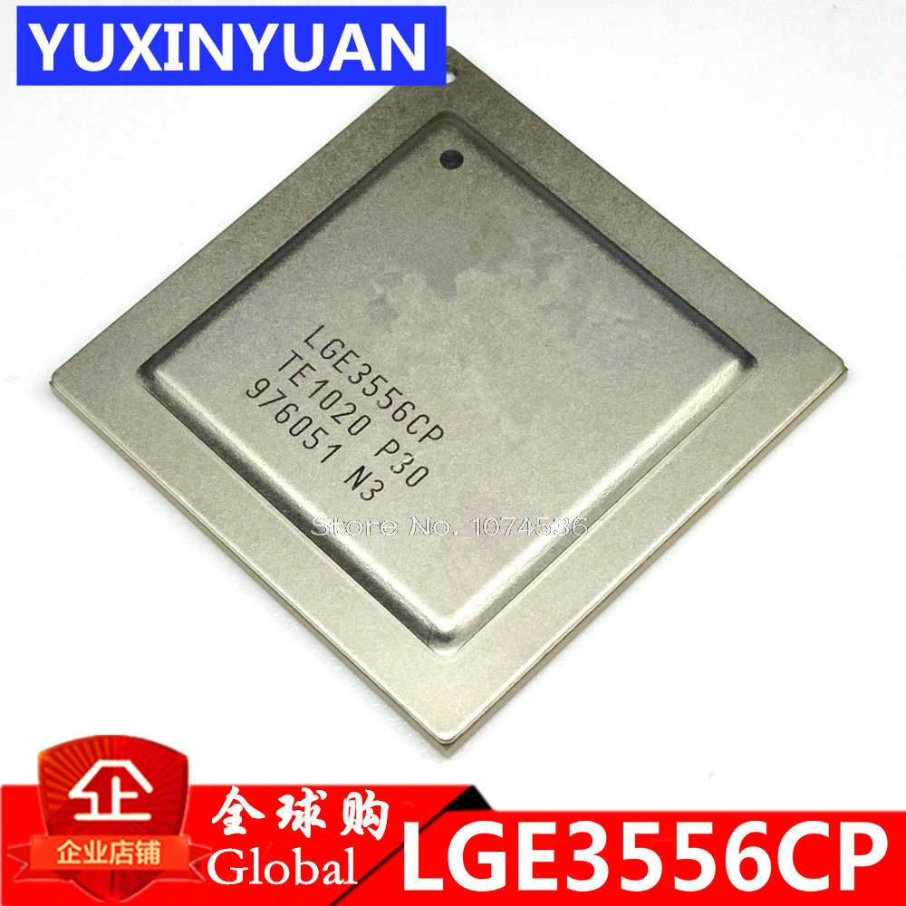 Image 5 - LGE3556 LGE3556C LGE3556CP LCD chip ic BGA 1PCS 100%new integrated circuit liquid crystalintegrated circuitic chipcrystal chips -