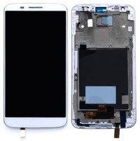 goodphone infinix phones G2 lcd for LG G2 D801 lcd display ecran for LG Optimus G2 D802 D803 VS980 LS980 lcd Module para celular