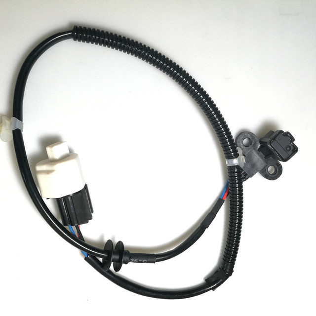 Crankshaft Position Sensor MD303649 MD303643 ME202070 ME202590 for Mitsubishi Montero