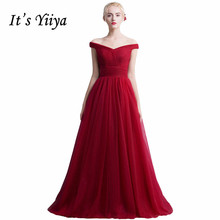 Free Shipping 2017 Sleeveless Red Clare Pink Formal Dresses O-neck Sex Long Customized Bridesmaid Gowns Fashion Frocks YA003