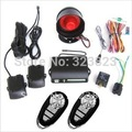 Anti-theft system 24V NW129 Truck Alarm Security System Remote control
