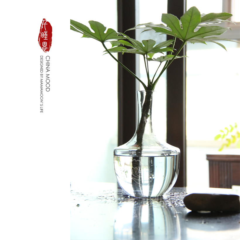 popular glass flower pot buy cheap glass flower pot lots