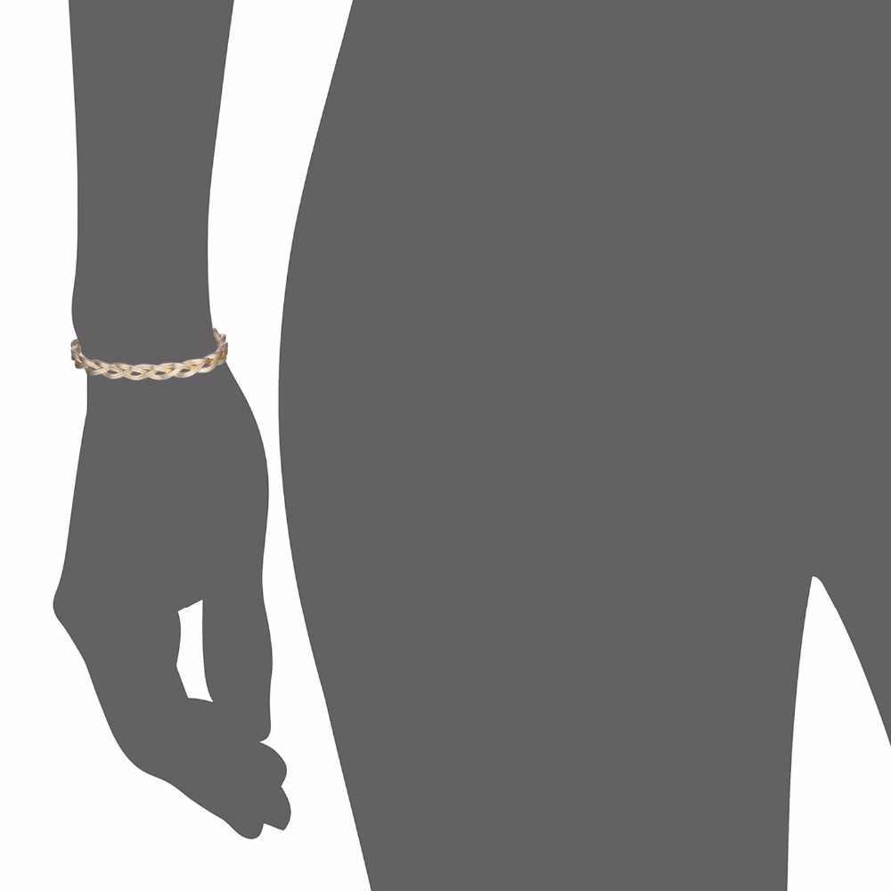 EManco Popolare Punk Braccialetti di Stile per Le Donne Hollow Rame di Scheletro Del Braccialetto di Marca Gioelleria raffinata e alla moda