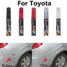 Автомобильный Спрей краска керамическое покрытие средство удаления царапин с автомобиля полировка кузова составная краска ремонт pulidora авто для Toyota