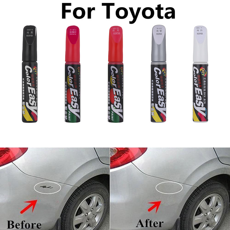 Car Spray Paint Ceramic Coating Car Scratch Remover Polish Car Body Compound Paint Repair Pulidora Auto For Toyota