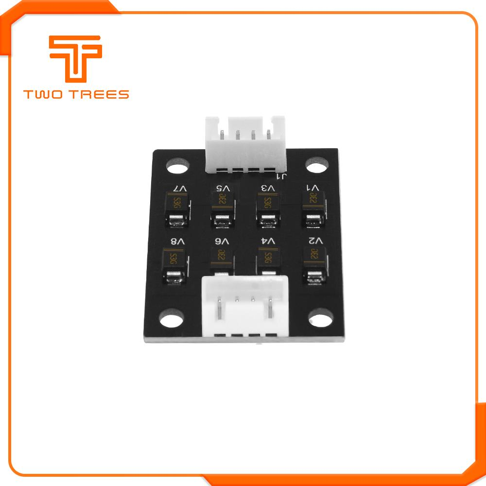 4pcs New TL-Smoother Addon Module for Stepper Driver motor as 3D Printer Parts 1