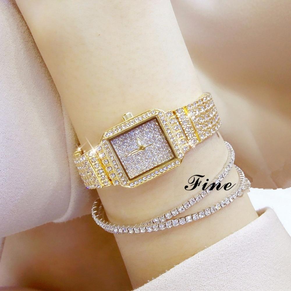 2017 Νέο ρολόι ρολογιών γυναικών - Γυναικεία ρολόγια - Φωτογραφία 6