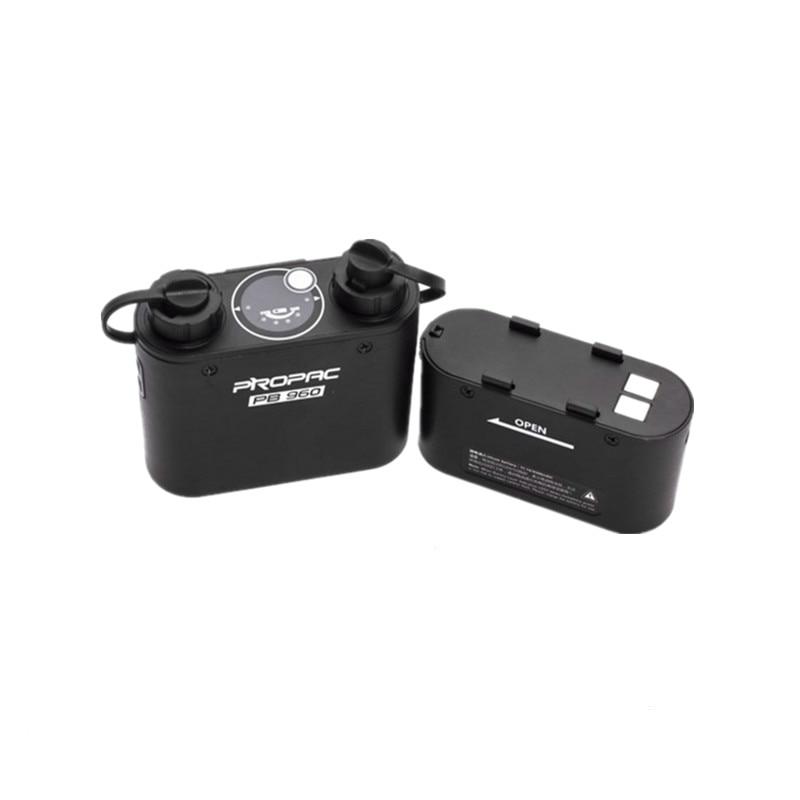Godox PB960 Speedlite met dubbele uitgang Flash Power Battery Pack - Camera en foto - Foto 5
