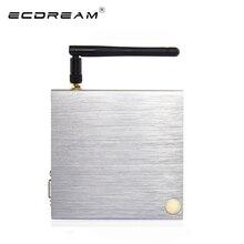 ECDREAM Mini PC K6A Intel Atom X5-Z8300 2G32G quad core FENÊTRES activé 10 avec Bluetooth wifi fanless z8300 portable ordinateur