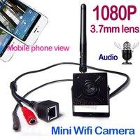 Wireless Security Camera Onvif 1080P 2 0 MegaPixels Mini Wifi IP Camera Wireless Ip Camera Mini