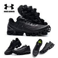 Under Armour Sneakers Men UA Scorpio Fat Tire 2 zapatillas hombre Cushioning Running shoes sport shoes men Lace up shoes