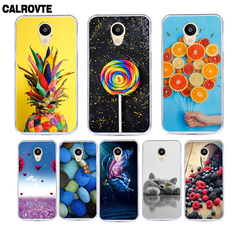 Pattern Cover For Alcatel 1X Case Soft TPU Cute Cartoon Silicone Back Cover Case For Alcatel 1X 1 X 5059D 5059A Phone Case