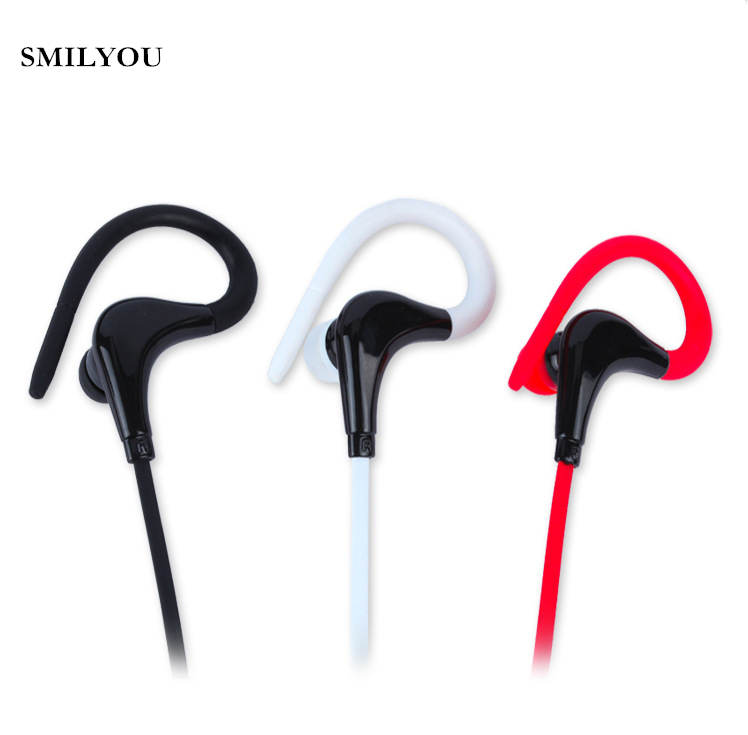 SMILYOU Mini sport bluetooth earphone waterproof wireless earbuds stereo sport bluetooth headset waterproof headphone for phone smilyou multifunction wireless bluetooth 4 1 stereo headphone sd card