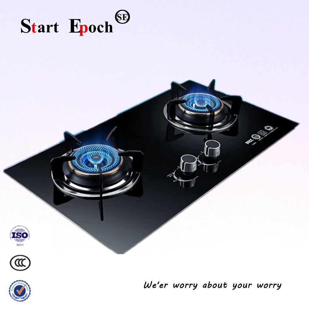 How to embed a gas stove in the countertop: step by step instructions 21