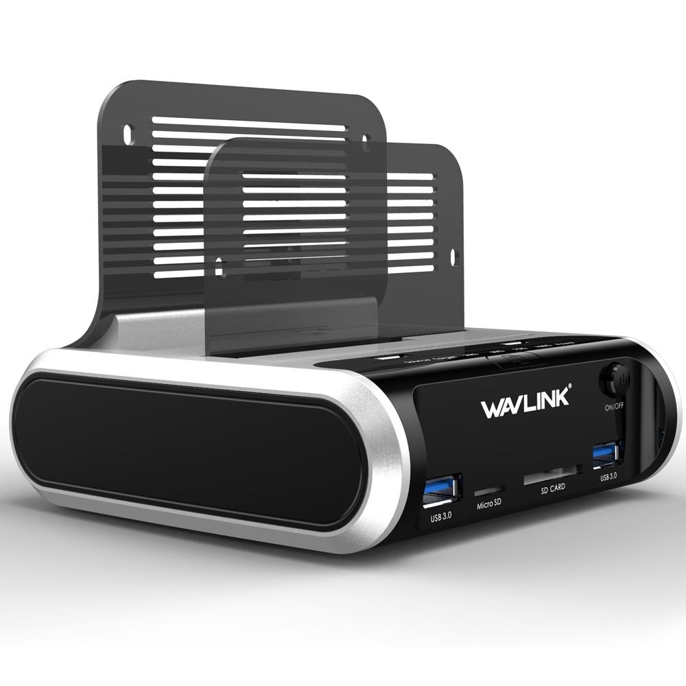 Wavlink SATA HDD 2,5