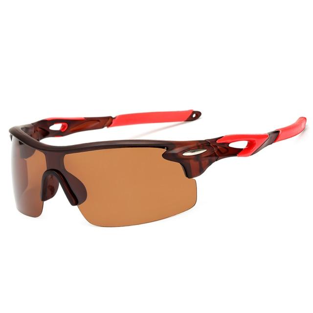 UV400 Windproof Sunglasses  3