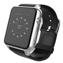2016 neue Wasserdichte Pulsmesser Bluetooth Smart uhr GT88 Smartwatch Unterstützung Sim-karte Für IOS Android-System Smartphone