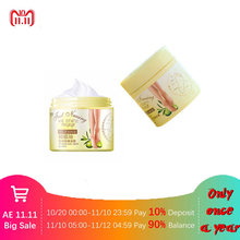 Foot Care Massage Cream Peeling Exfoliating Whitening Moisturizing Foot Spa Remove Dead Skin Foot Cream High Quality