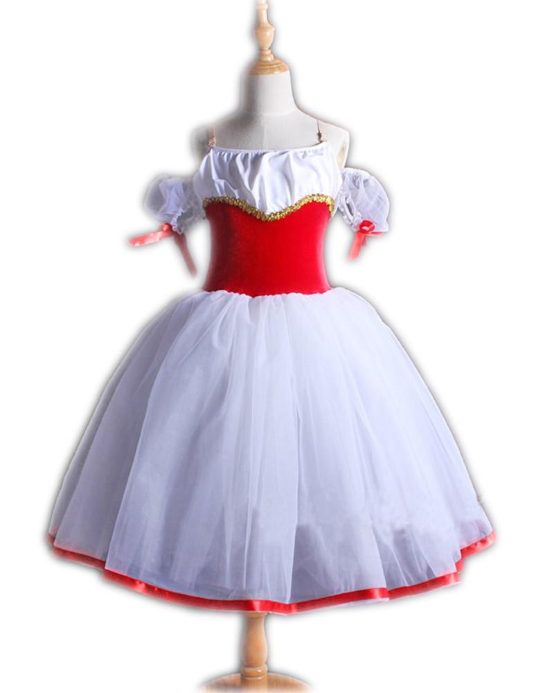 """Naujų vaikų baleto suknelė susitiko su """"Word"""" pečių akrobatikos etapu """"Princess"""" vaikų kostiumams spektakliams"""