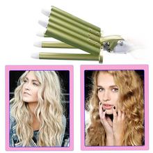 Professional Ceramic Hair Curler Big Hair