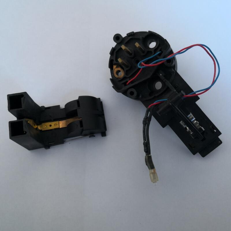 Wasserkocher Teile wasserkocher TM-SA koppler stecker schalter einreihige beine