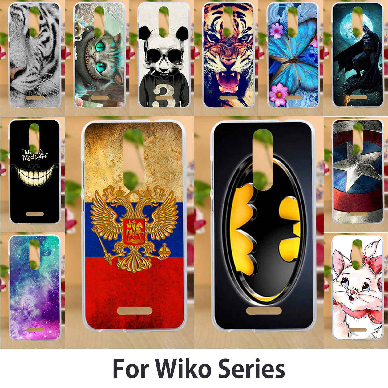 top 9 most popular case for wiko jam 4 ideas and get free shipping