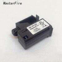 MasterFire New Genuine FANUC FANUC A98L-0031-0028 A02B-0323-K102 3 v 1750 mAH Batteria Batterie Spedizione Gratuita