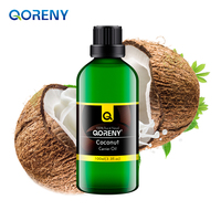 Cocount Carrier Essential Oil 100ml