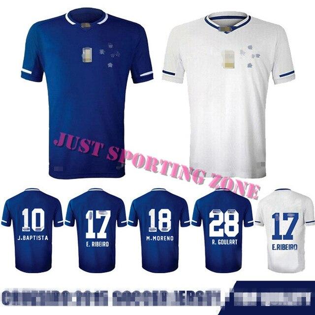 Camisa Cruzeiro 2016 Soccer Jersey f629aec148156