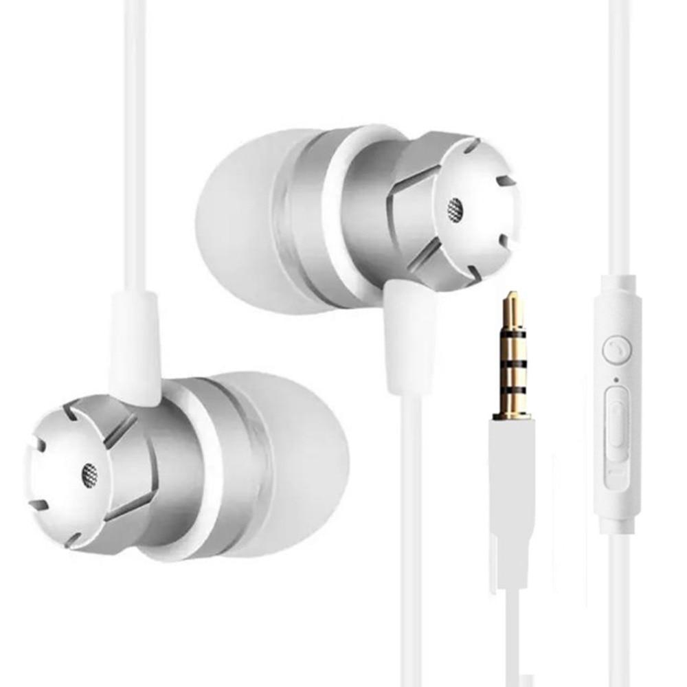 Մետաղ ականջակալներ ականջակալներ Turbo - Դյուրակիր աուդիո և վիդեո - Լուսանկար 3